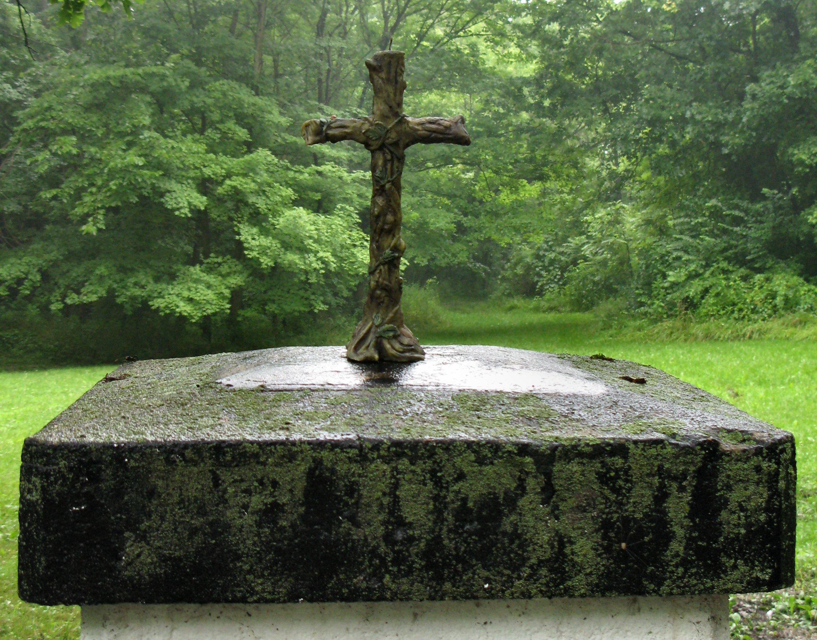 Christian Symbol Sculpted Portraits Blog