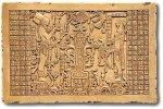 Mayan Tablet at Palenque